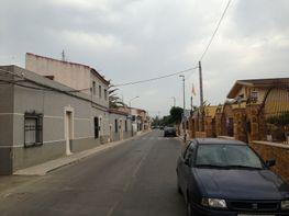 Casa en vendita en calle Camino Viejo de Almoradi, Orihuela - 117906538