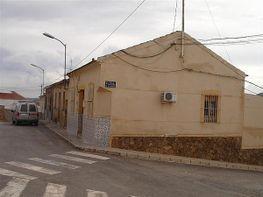 Casa en venta en calle Vega Baja, Bigastro - 178218168