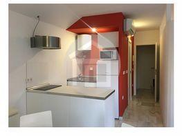 Apartamento en alquiler en calle Ingeniero Jose Maria Almendral, El Bulevar en Jaén - 305621866