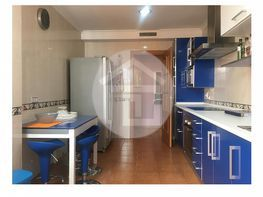 Apartamento en alquiler en calle Los Francos, Linares - 294046673