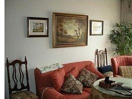 Piso en alquiler en calle Julio Burel, Linares - 355495870