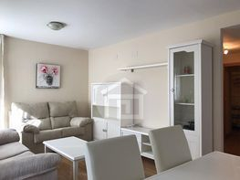 Apartamento en alquiler en calle Julio Burell, Linares - 413769410
