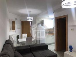 Apartamento en alquiler en calle Marques, Linares