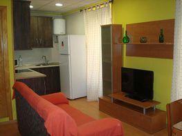 Apartamento en alquiler en calle Baños, Linares