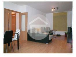 Salón - Piso en alquiler en calle Violeta, Mengíbar - 76740938