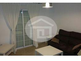 Dúplex en alquiler en calle Velarde, Linares - 164535054