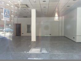 Local comercial en alquiler en calle Más Abajo de Mapfre, Linares - 202102155