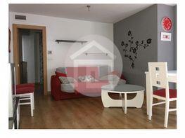 Apartamento en alquiler en calle Santiago, Linares - 240366958