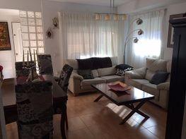 Casa adosada en alquiler en calle Pintor Saura Pacheco, Esparragal, El