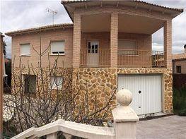 Chalet en venta en calle El Madroño, Casar (El) - 277591888