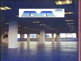 Oficina en alquiler en Sanchinarro en Madrid - 260254991