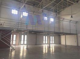 Nave industrial en alquiler en San Sebastián de los Reyes - 314828036