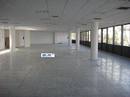 Oficina en alquiler en San Sebastián de los Reyes - 317502818