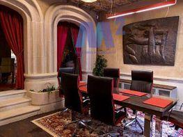 Oficina en alquiler en Moncloa en Madrid - 327154474