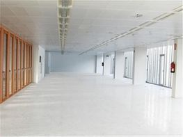 Oficina en alquiler en Nueva España en Madrid - 349881735