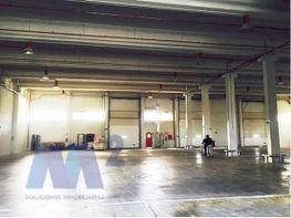 Nave industrial en alquiler en Coslada - 402428338