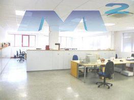 Edificio en alquiler en Alcobendas - 412684541
