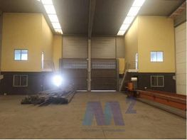 Nave industrial en alquiler en Garena en Alcalá de Henares - 380050258