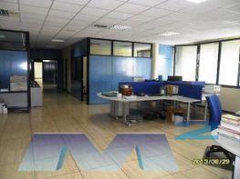 Oficina en alquiler en Rozas de Madrid (Las) - 176751753