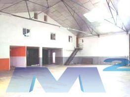 Nave industrial en alquiler en Cobeña - 126804286