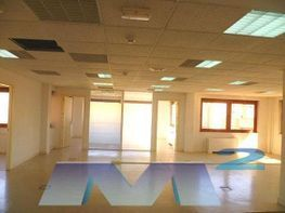 Oficina en alquiler en Ensanche en Alcobendas - 132099585