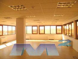 Oficina en alquiler en Ensanche en Alcobendas - 132099693