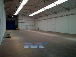 Nave industrial en alquiler en Montserrat en San Fernando de Henares - 143223159