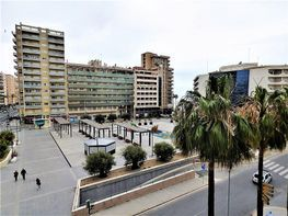 Foto - Piso en alquiler en calle Avenida, Cádiz - 414852033