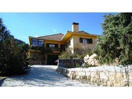 Xalet en venda Manzanares el Real - 80256237