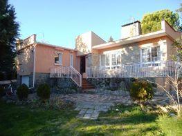 Xalet en venda Manzanares el Real - 80256405