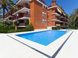 Pis en venda carrer Castelldefels Gava, Vilanova i La Geltrú - 347709848