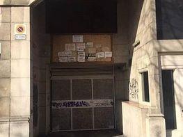 Pàrquing en venda carrer Sagrada Família, La Sagrada Família a Barcelona - 347713004
