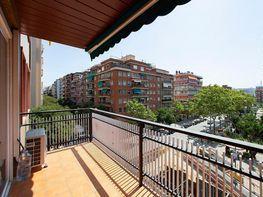 Piso en alquiler en calle Travessera de Les Corts, Les Corts en Barcelona
