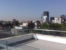Attico en vendita en El Viso en Madrid - 397898543