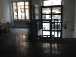 Local comercial en alquiler en Castellana en Madrid - 400218368