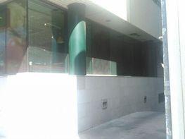Local comercial en alquiler en San blas en Madrid - 400219364