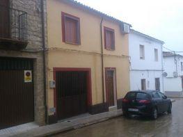 Casa en venta en calle Padre Tarin, Úbeda - 113970888