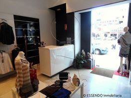 Local comercial en alquiler en calle Azucena, Casco Histórico en Alcalá de Henares - 388761747