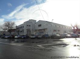 Nau industrial en lloguer calle Bolivia, Alcalá de Henares - 130211931