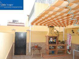 Casa adosada en venta en calle Puerto de la Torre, Puerto de la Torre - Atabal e