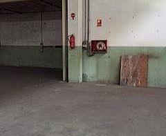 Nave en alquiler en calle Ronada Santa Maria, Casco Antiguo en Barbera del Vallès - 245202217
