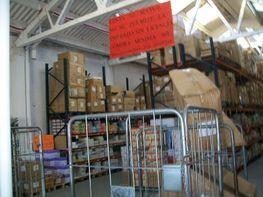 Gewerbehalle in verkauf in calle Antoni Bori, Centre in Badalona - 121731922