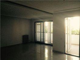 Salón comedor - Piso en alquiler en rambla President Companys, Nou Eixample Nord en Tarragona - 383185193