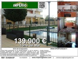 Apartament en venda Torre del mar - 350712562