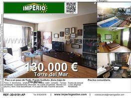 Apartament en venda Torre del mar - 350712532