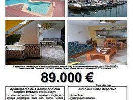 Apartament en venda Caleta de Velez - 350712622