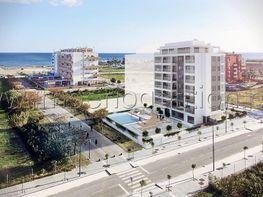Apartament en venda Torre del mar - 350712685