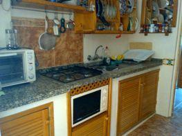 Cocina - Estudio en venta en edificio Monis, Icod de los Vinos - 123623962