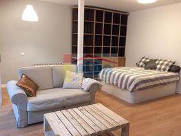 Salón - Estudio en alquiler en calle El Bosque, Villaviciosa de Odón - 379788761