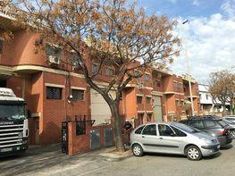 Fachada - Nave en alquiler en Almeda en Cornellà de Llobregat - 259547381